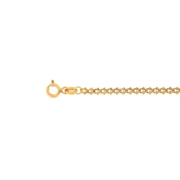 Kullast kaelakett Kood: 12lk