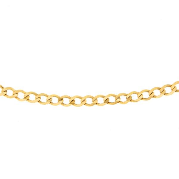 Kullast kaelakett Kood: 1lc
