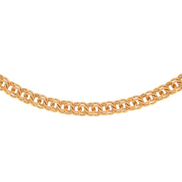 Kullast kaelakett Kood: 69im
