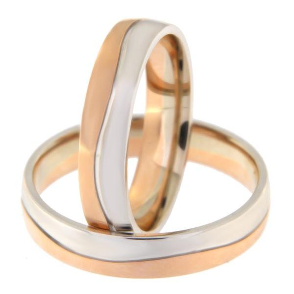 Kullast abielusõrmus Kood: ra3410
