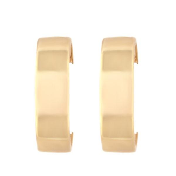 Kullast kõrvarõngad Kood: er0138-20