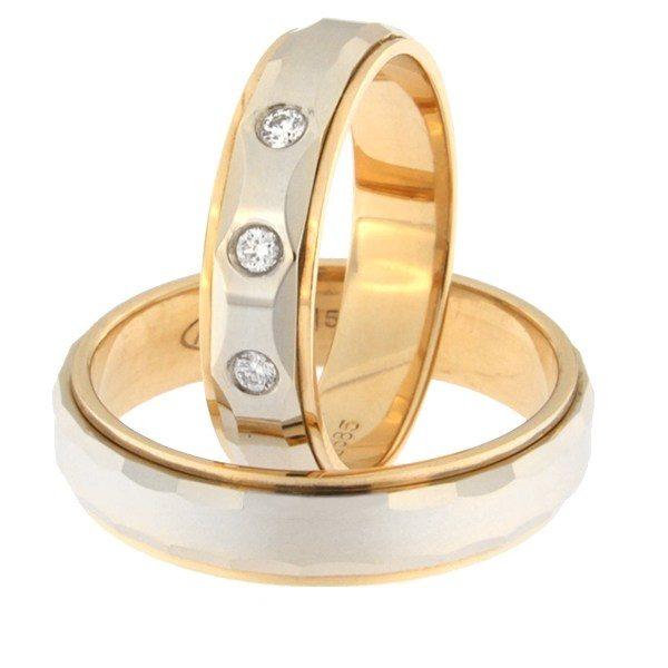 Kullast abielusõrmKullast abielusõrmus teemantidega Kood: rn0111-5l-pvl-ak-3kus teemantidega Kood: rn0111-5l-pvl-ak-3k