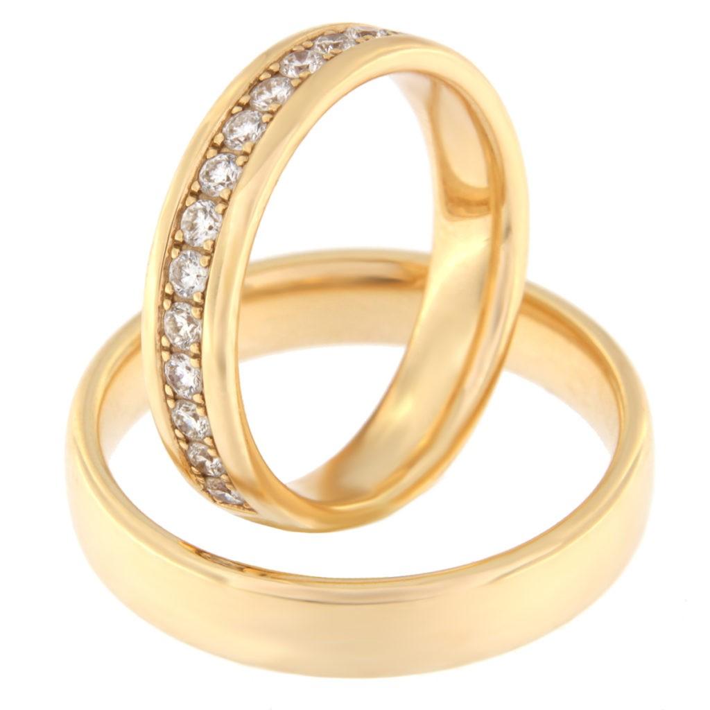 Acredo - MATIGOLD - Mati - 1 - 2015-01-02 abielusõrmused, laulatussõrmused