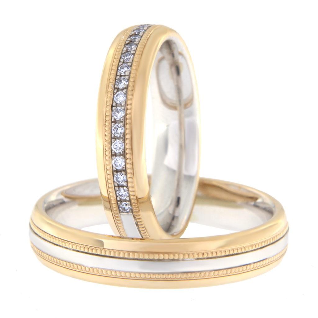 MATIGOLD - ACREDO - abielusõrmused, laulatussõrmused - MATI - 1 - 2016-05-05