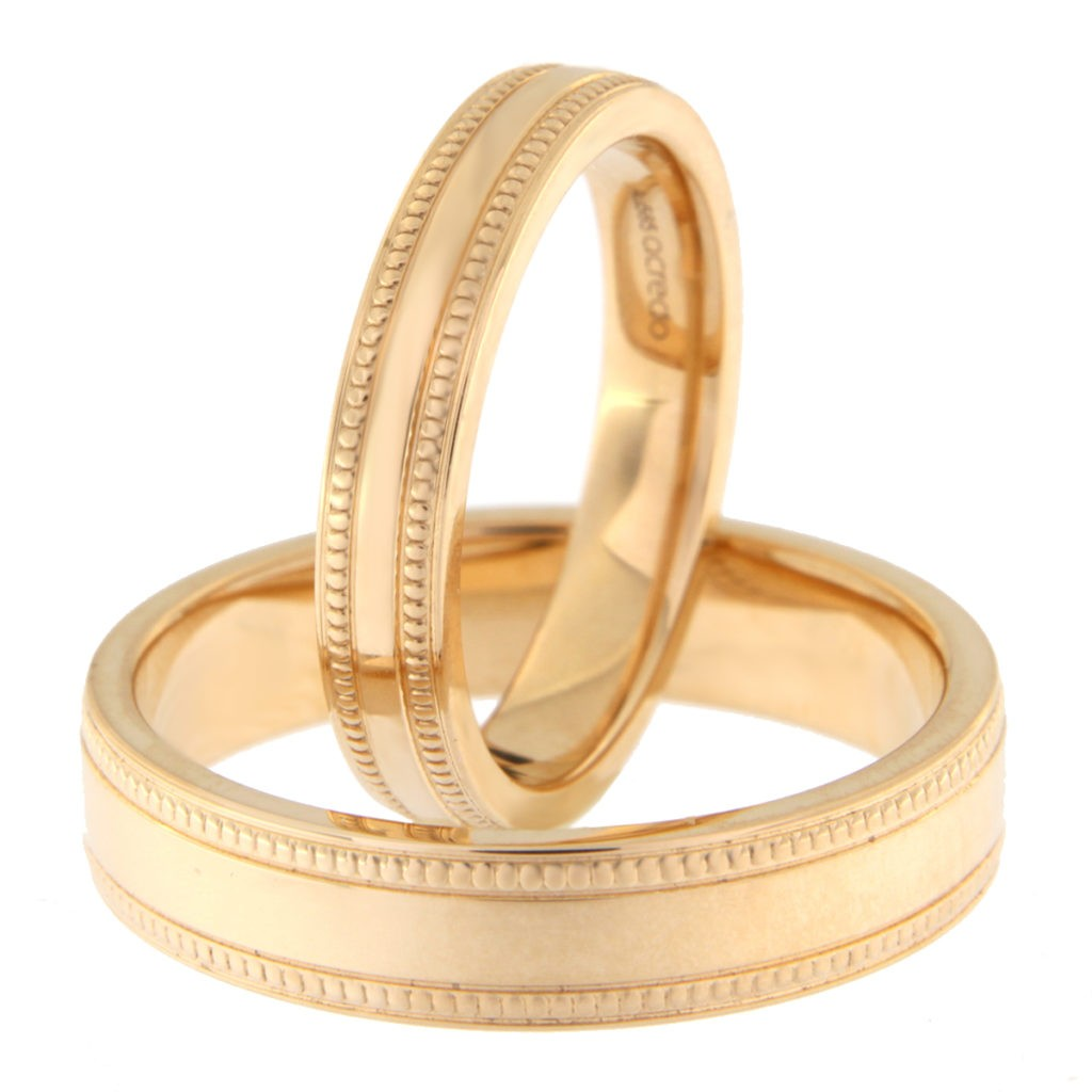 MATIGOLD - ACREDO - abielusõrmused, laulatussõrmused - MATI - 1 -2019-01-03