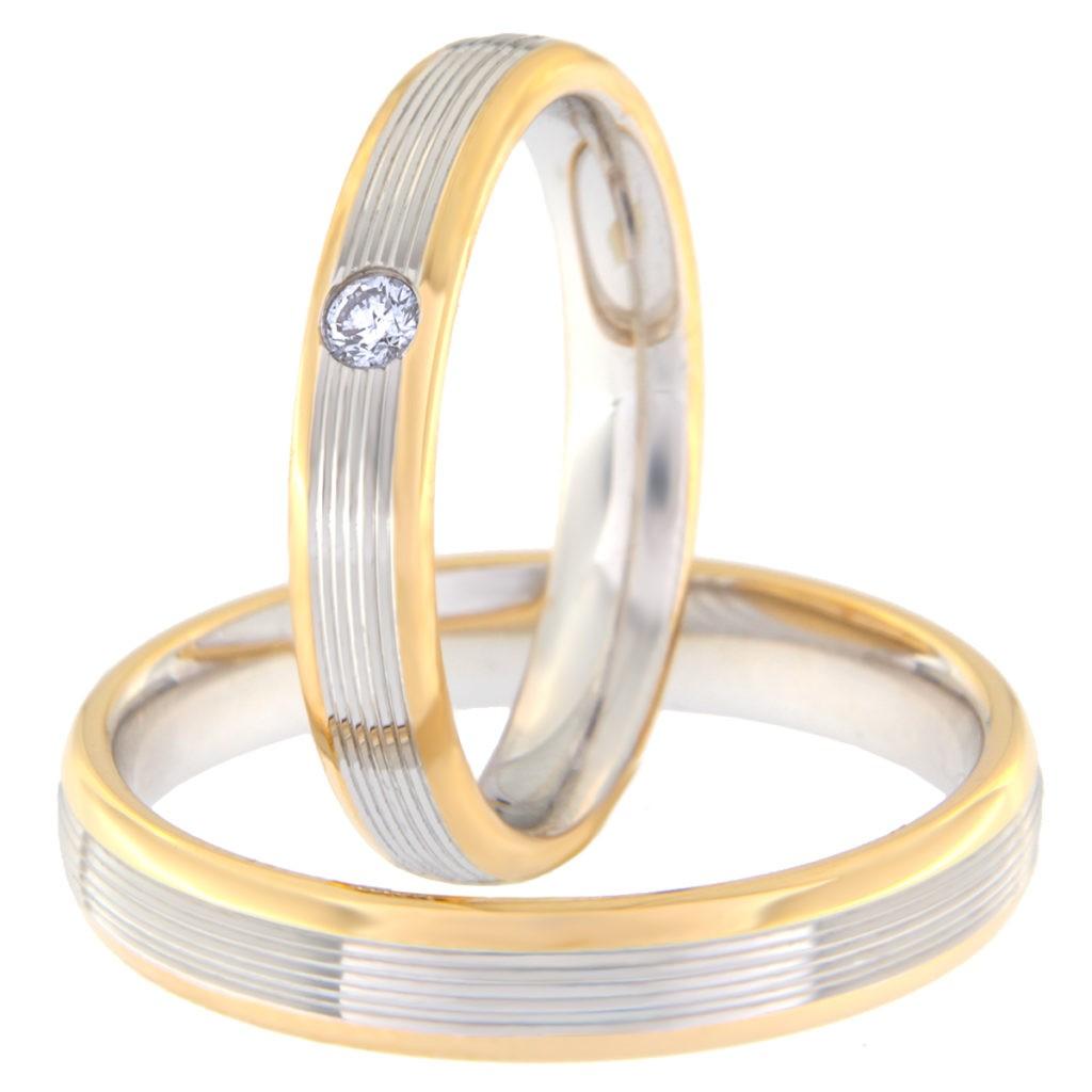 MATIGOLD - ACREDO - abielusõrmused, laulatussõrmused - MATI - 1 -2019-03-01