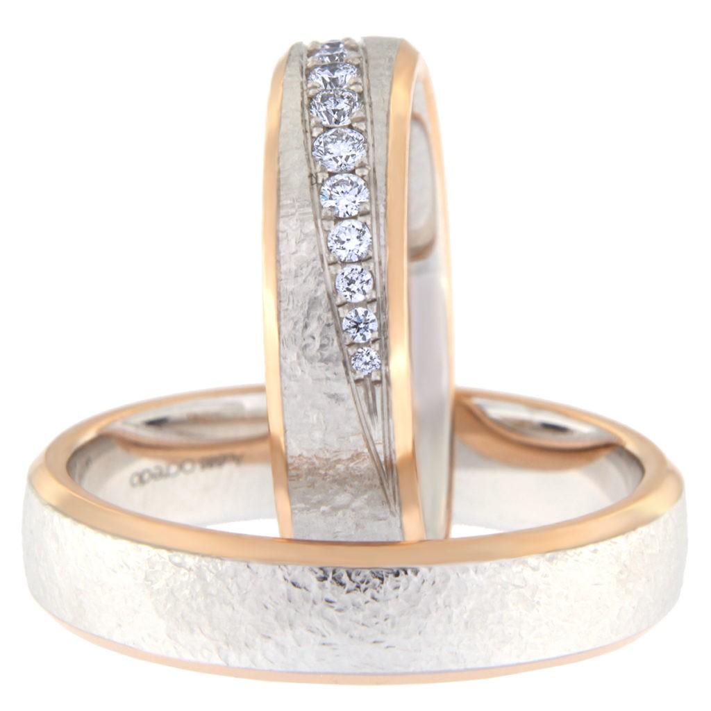 MATIGOLD - ACREDO - abielusõrmused, laulatussõrmused - MATI - 2 -2019-01-03