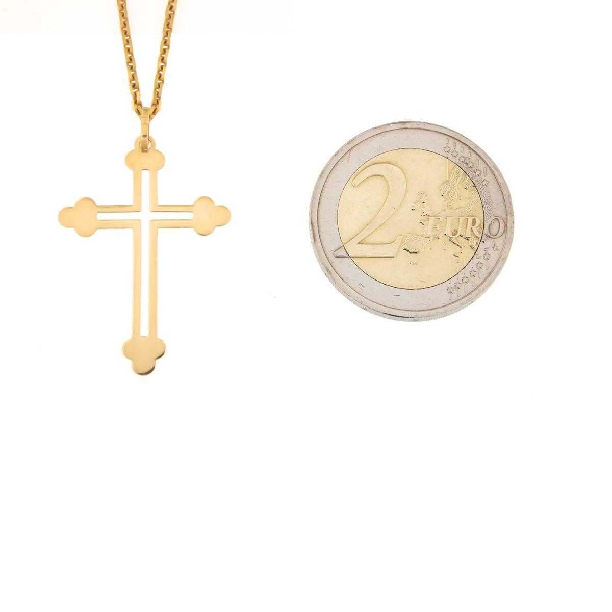 Kullast ripats, rist Kood: 6ct