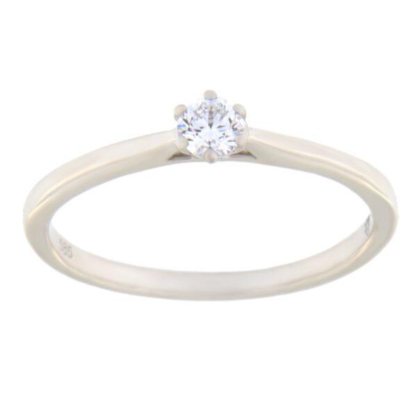 Kullast sKullast sõrmus teemantiga 0,15 ct. Kood: 73aeõrmus teemantiga 0,70 ct. Kood: 77ae