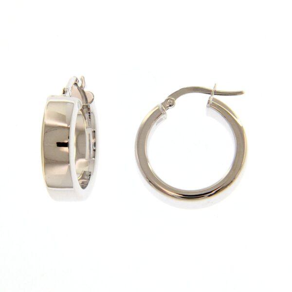 Kullast kõrvarõngad Kood: 225202