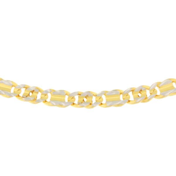 Kullast kaelakett Kood: 3lm